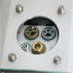 Full Tank pressure adjustment valves