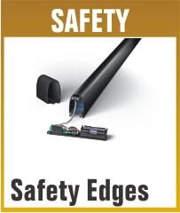 SEA Gate Safety Edges