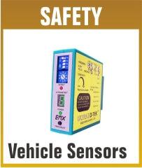 SEA Vehicle Sensors