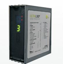 MVP-E-TEC Loop detector
